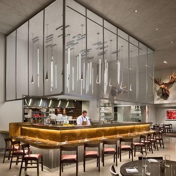 iluminacion-de-restaurantes